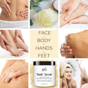 Daddi'Oil Hand & Nail Care