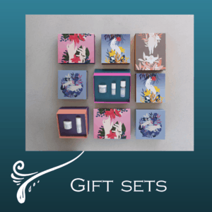 Gift Sets and Product Kits